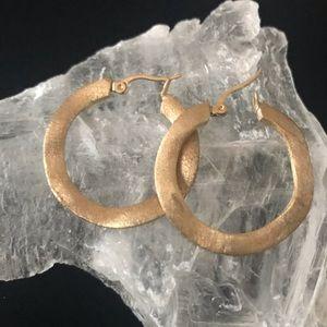 Jewelry - 🌟Gold Hoop Earrings💖